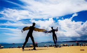 2019珠海周边滨海
