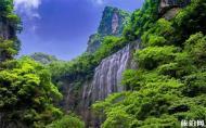 三峡大瀑布好玩吗 三峡大瀑布一日游 三峡大瀑布游玩攻略