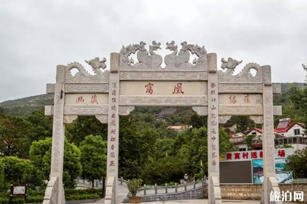 连云港周边有哪些适合露营的好地方  2019连云港游玩攻略