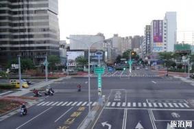 台湾需要什么交通