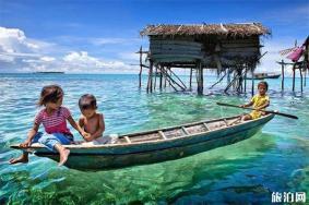 马来西亚诗巴丹潜