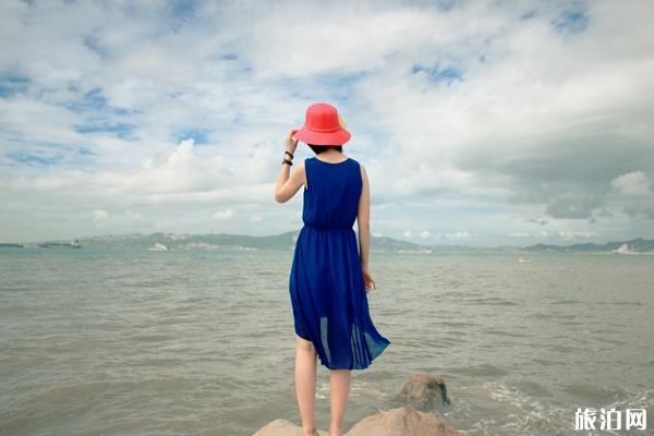 海边摄影小技巧