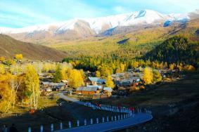 新疆气候怎么样