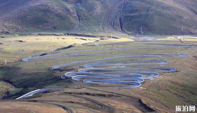 西藏旅游景点推荐