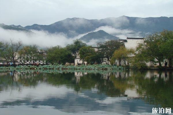 安徽皖南三日游騎行路線怎么走  安徽皖南最佳游覽方式是什么