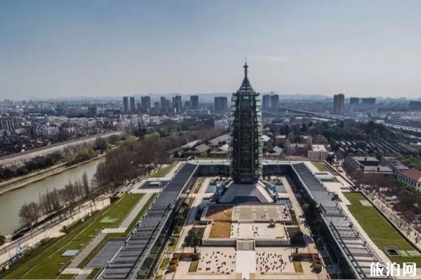 2019南京教师节优惠进的景点