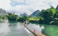 阳朔遇龙河好玩吗 遇龙河景区特色体验