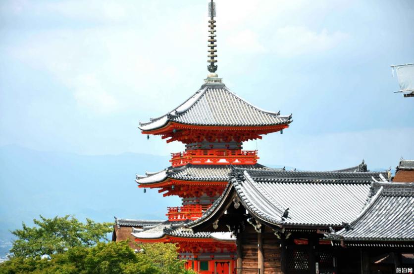 2019年第15号台风法茜最新消息 日本台风影响旅游吗