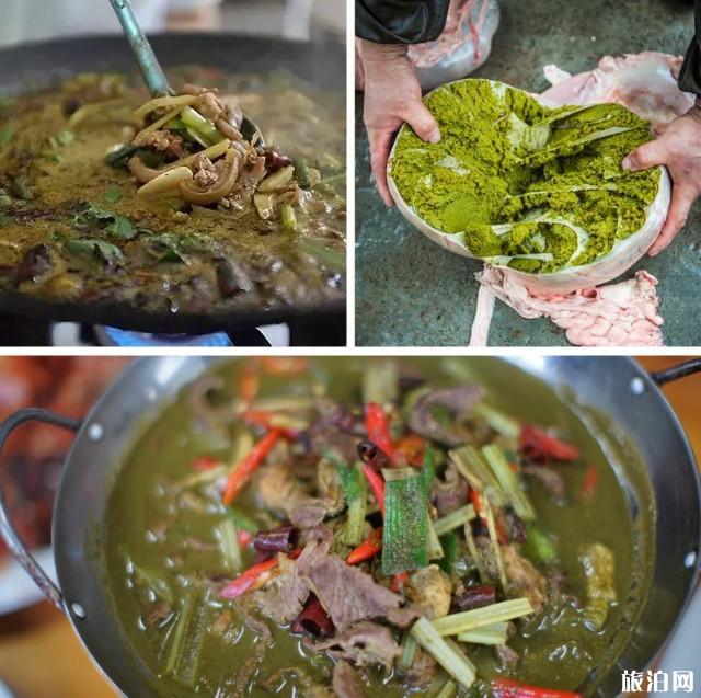 贵州黔东南有什么地道美味