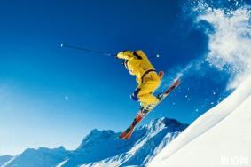 新疆滑雪地点推荐