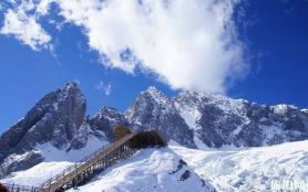 玉龍雪山徒步路線 徒步玉龍雪山需要多久