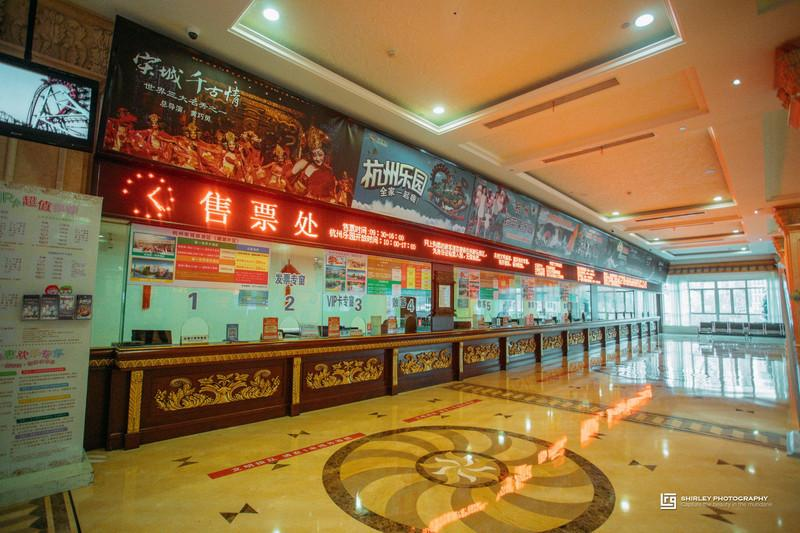 杭州親子游玩攻略2019