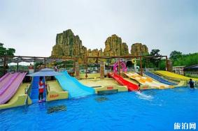 上海玛雅水上乐园