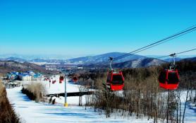 2019亞布力陽光滑雪場開放時間+滑雪價格