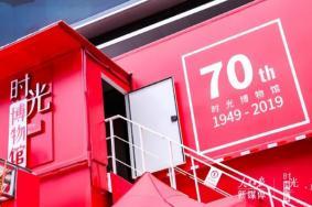 2019時光博物館廈門站時間+地點+看點
