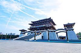 西安旅游攻略_西安旅游景点排名前十_西安美食街在哪里_旅泊网