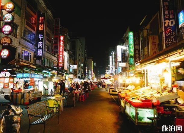 去青岛一定要去的地方 去青岛一定要吃的美食