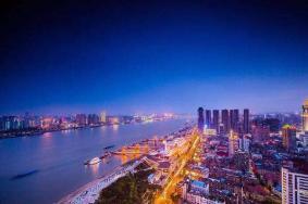 宜昌拍照好看的地方