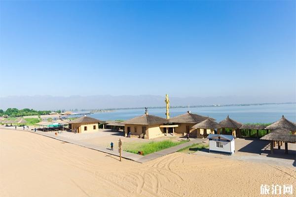 寧夏沙湖旅游精品線路 親子游路線