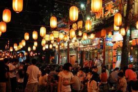 北京国庆去哪里旅游好 北京国庆优惠景点