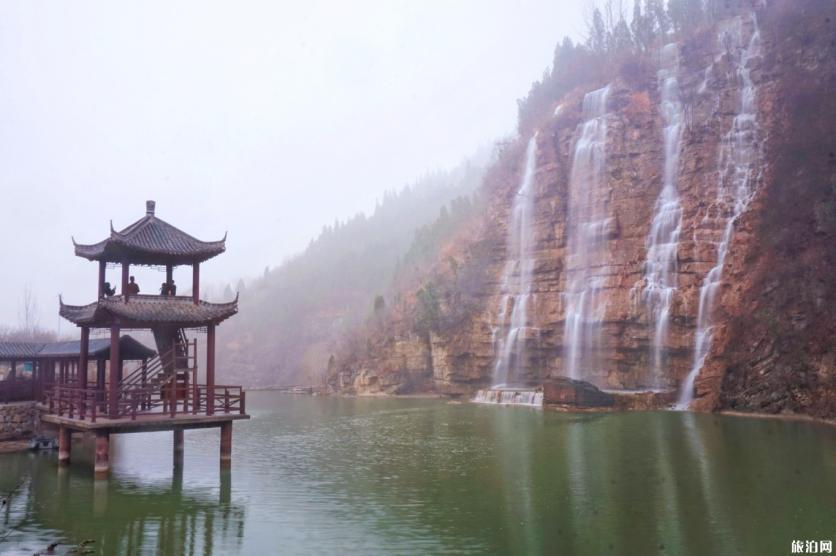 青州兩日游線路推薦 青州有什么景點