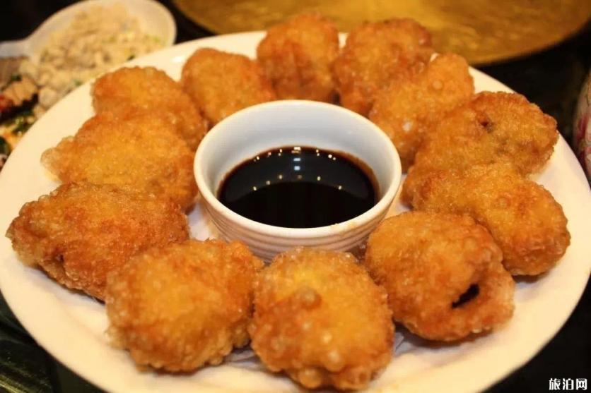 忻州有什么好吃的 忻州美食推荐