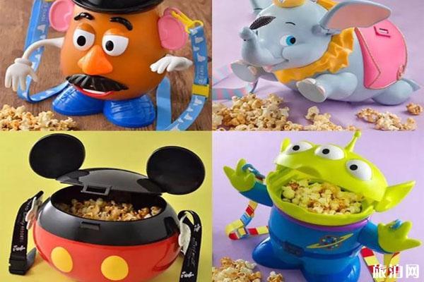 東京迪士尼美食攻略+必買紀念品推薦