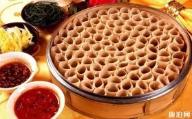 忻州有什么好吃的 忻州美食推薦