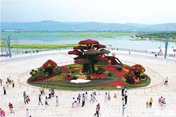 太原國慶活動內容2019 菊花展+盆景藝術節+文化活動