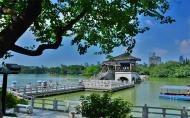 惠州西湖游玩攻略 惠州西湖文创纪念品