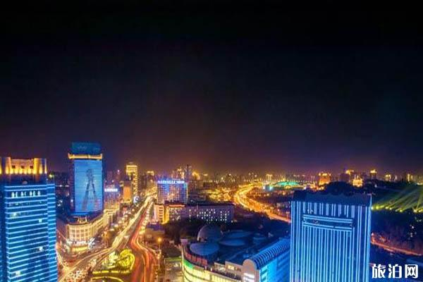 2019我愛你中國烏魯木齊燈光秀時間+地點