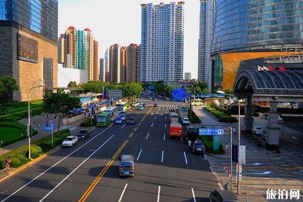 上海国庆提交畅通把持2019时间区域+公提交改道信息