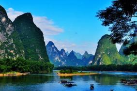 桂林三天两晚旅游