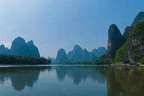 桂林三天两夜游玩