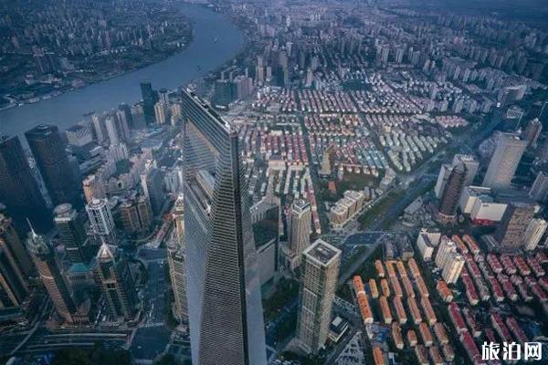 上海中心大厦 上海中心大厦旅游攻略