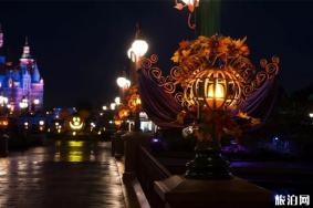 上海迪士尼萬圣節看花車巡游去哪里等比較好 上海迪士尼萬圣節游玩實用攻略