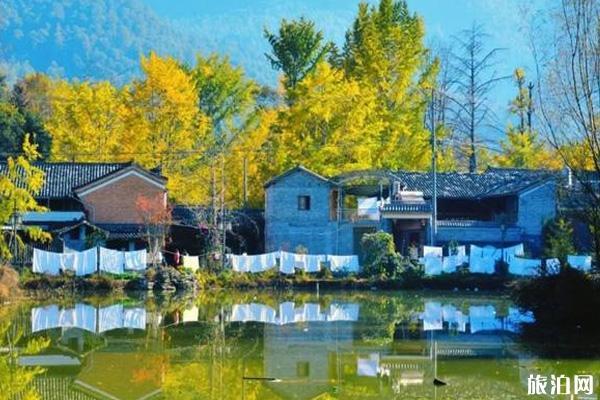 云南秋季旅游必去的景点推荐