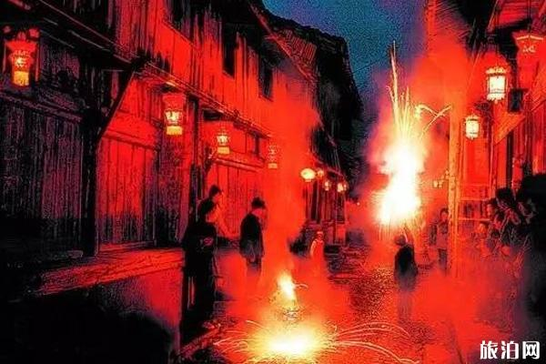 青岩古镇民俗活动有哪些