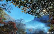 關門山楓葉什么時候紅 關門山旅游攻略