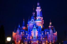 上海迪士尼10月份旅游攻略 上海迪士尼10月中和10月底人多嗎