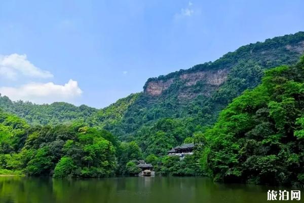青城山門票優惠政策 青城山最佳旅游時間