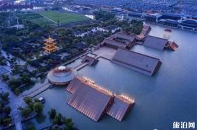 上海廣富林遺址公園停車方便嗎 附湖底停車場收費標準