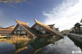 上海廣富林文化遺址公園最值得打卡的地方