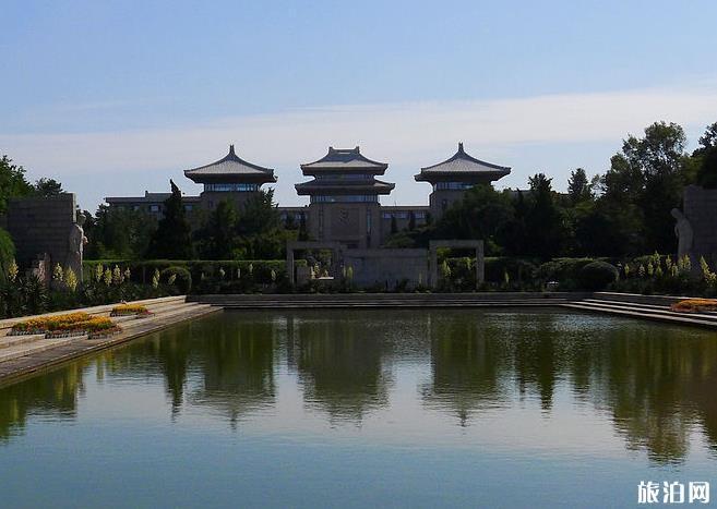 南京兩天一夜旅游攻略 南京周末旅游攻略