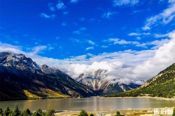 西藏有哪些A级景区