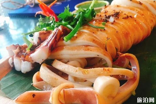 北京哪里魷魚好吃
