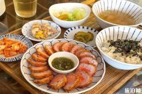 韩国蚕室附近美食推荐