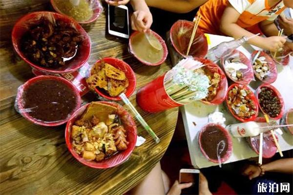 南昌五大特色小吃有哪些