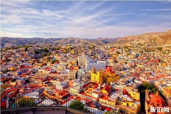 2019墨西哥亡靈節時間+活動安排+景點推薦