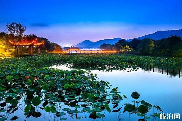 杭州湘湖有什么好玩的 杭州湘湖游玩攻略